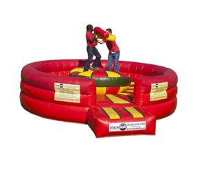 Jumping Castles & Inflatables