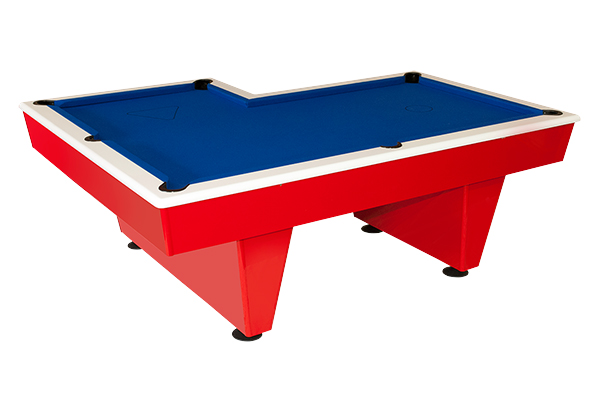 L Shaped Pool Table Buy Pool Tables In South Africa