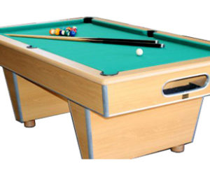 Pool Tables for hire